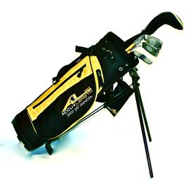 6a8ab7b43417 AccuLength 1000 Series Junior Golf Set at InTheHoleGolf.com