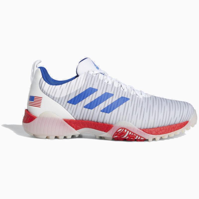 2020 Adidas Codechaos USA Golf Shoes - Mens - Limited Edition at ...