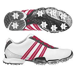 Adidas Signature Paula Golf Shoes - Womens at InTheHoleGolf.com