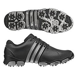 Adidas Tour 360 4.0 Golf Shoes Mens Wide at