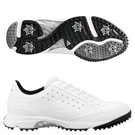 78ff622128d503 Adidas Comfort 2 Sport Golf Shoe - Mens Extra Wide at InTheHoleGolf.com