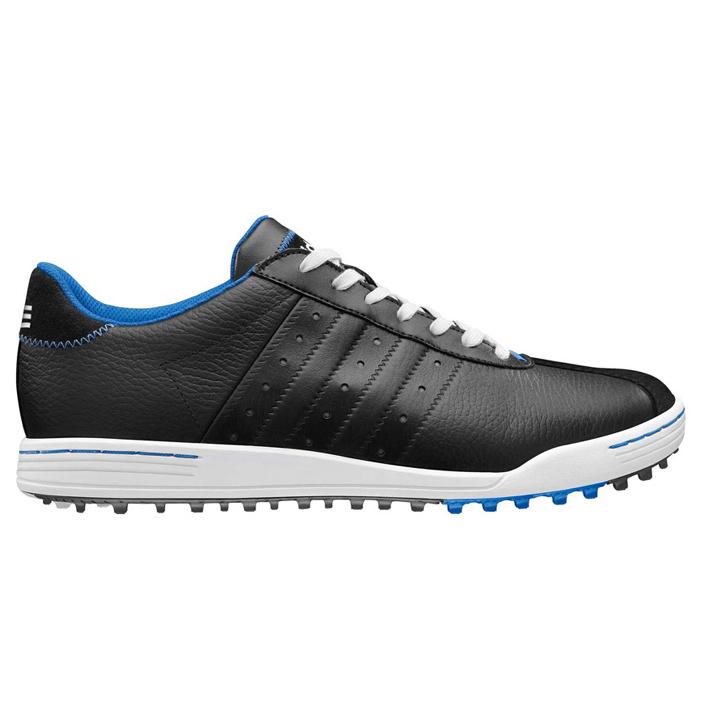 Adidas AdiCross II Golf Shoes - Mens Black at InTheHoleGolf.com