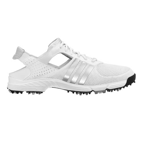 super popular 92a9e c2a0b Product Display Adidas 2012 Climacool Slingback Womens Golf ...
