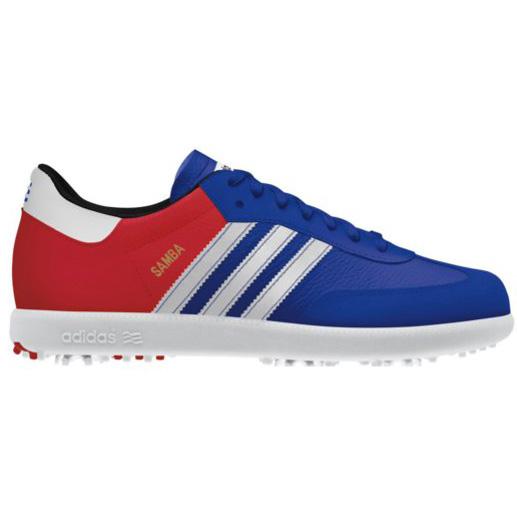 Adidas Samba Mens Golf Shoes - Limited Edition British Open at ...