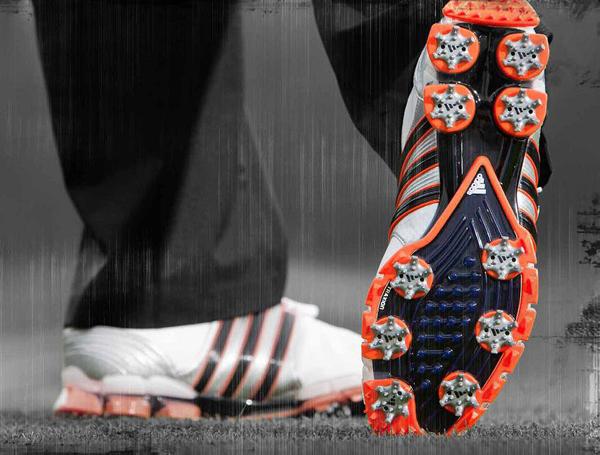 adidas 360 golf shoes