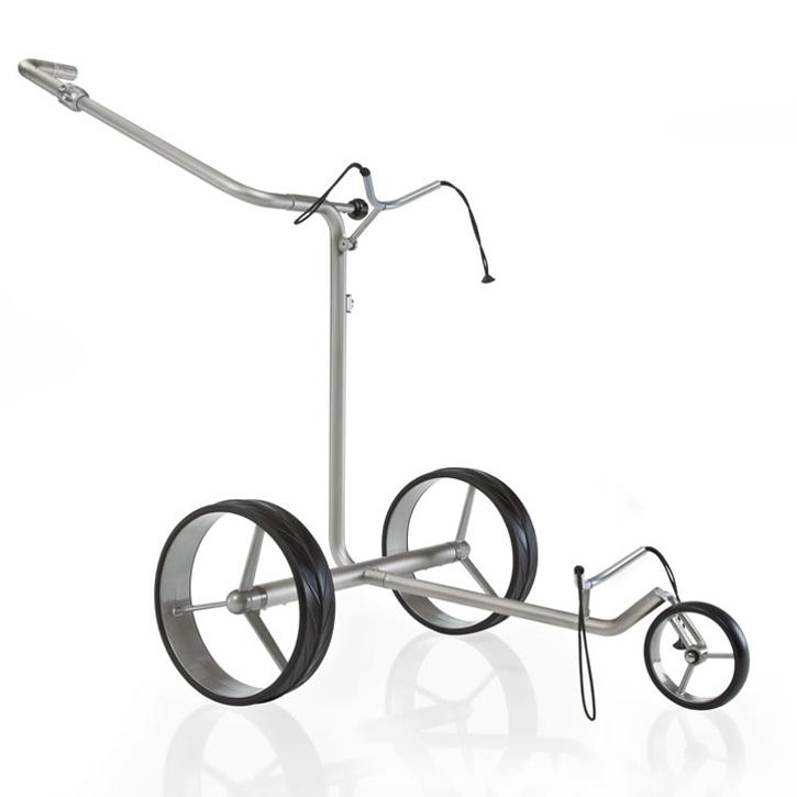 JuCad Drive Electric Golf Push Cart