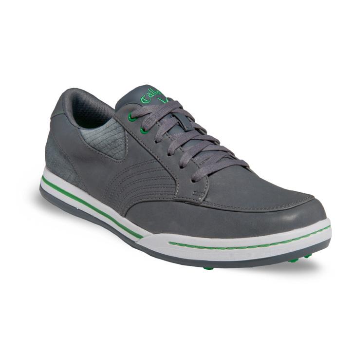 2014 Callaway Del Mar Golf Shoes Mens Grey At Intheholegolf Com