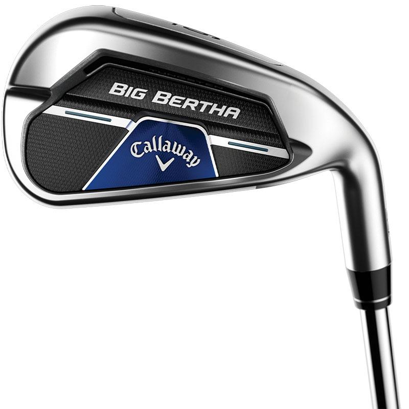 2020 Callaway Big Bertha B21 Iron Set