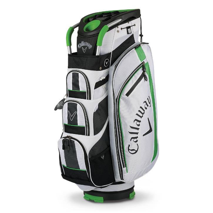 Callaway 2017 Org Xt Cart Bag At Intheholegolf