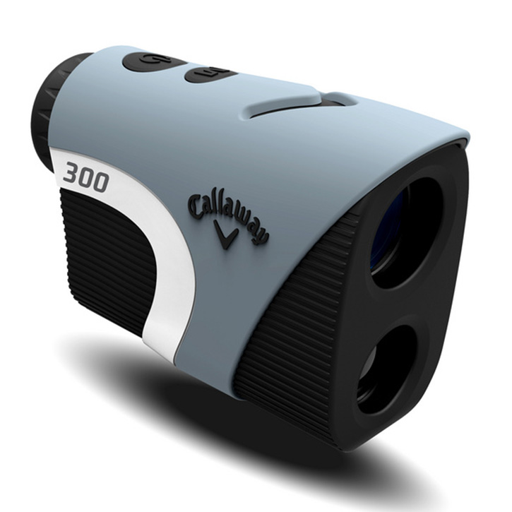 Callaway 300 Laser Golf Rangefinder