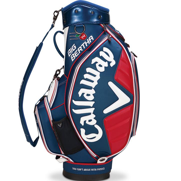 Callaway Bertha Mini Staff Golf Cart Bag At