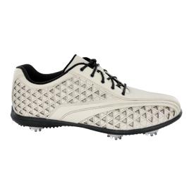 0770dcbbc16 Callaway Ferra Golf Shoes - Womens Bone at InTheHoleGolf.com
