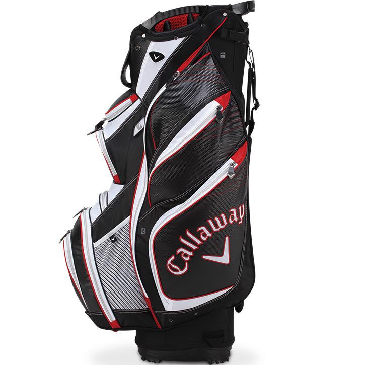 Callaway Org 15 Golf Cart Bag At Intheholegolf