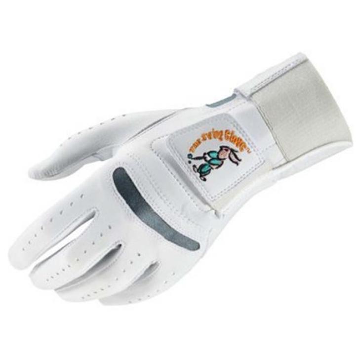 Dynamics Swing Glove at InTheHoleGolf com