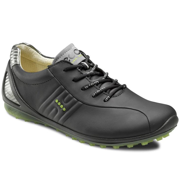 Ecco Biom Zero Golf Shoes Mens Black At Intheholegolf Com