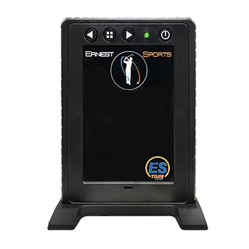 Ernest Sports ES Tour Plus Golf Launch Monitor