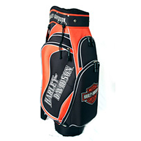 Harley Davidson Cart Bag At
