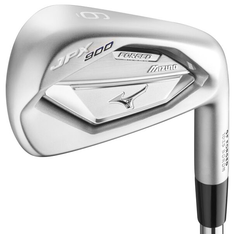 mizuno jpx 900 forged specifications