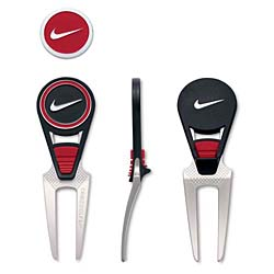 Nike Golf Ball Mark Repair Tool & Ball Markers at