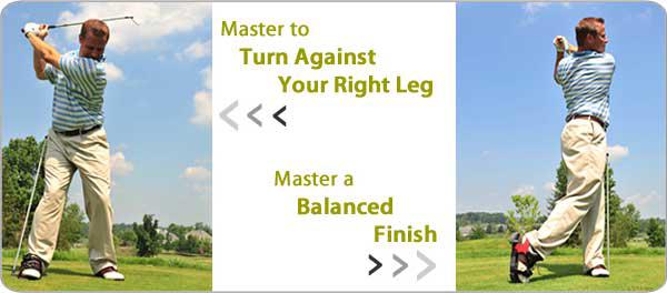 PivotPro Golf Training Aid at InTheHoleGolf com