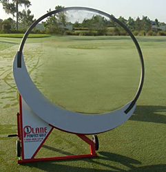 The Plane Perfect Golf Machine Pro Model