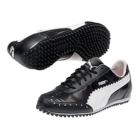 Puma Cat Nm Golf Shoes Womens At Intheholegolf Com