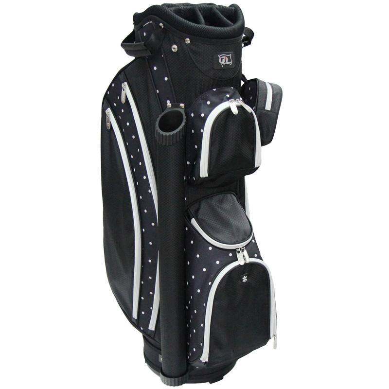 Rj Sports Las Boutique Golf Cart Bag