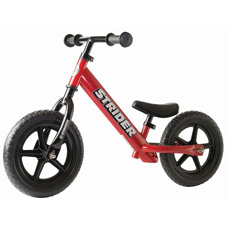 Magnificent Details About Strider 12 Classic Kids Balance Bike Learn To Ride No Pedal Bike Red New Pdpeps Interior Chair Design Pdpepsorg