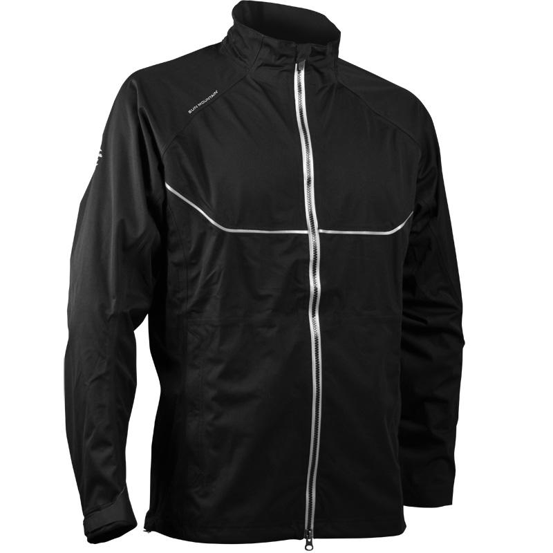 2020 Sun Mountain Tour Series Jacket