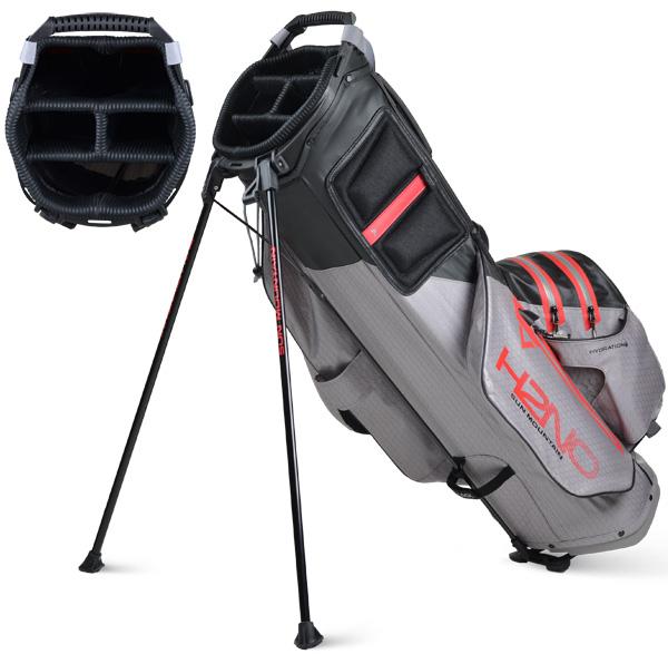 H2NO SUPERLITE STAND BAG