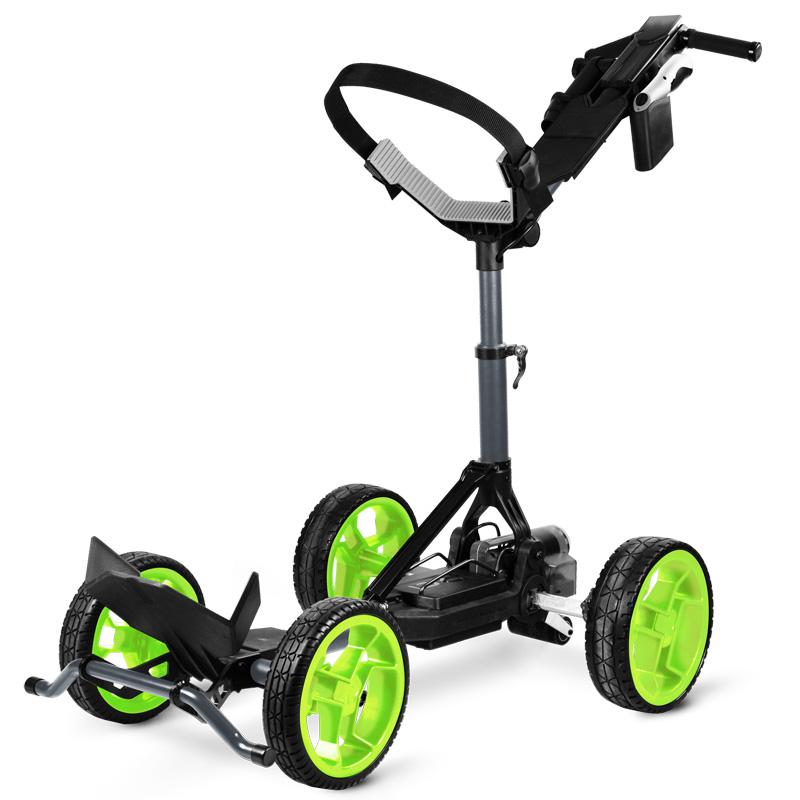 2020 Sun Mountain RC1 Remote Lithium Golf Push Cart