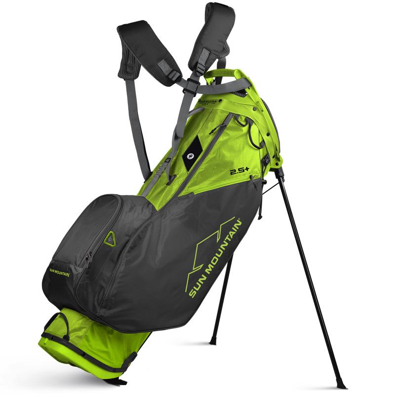 2020 Sun Mountain 2.5+ Golf Stand Bag