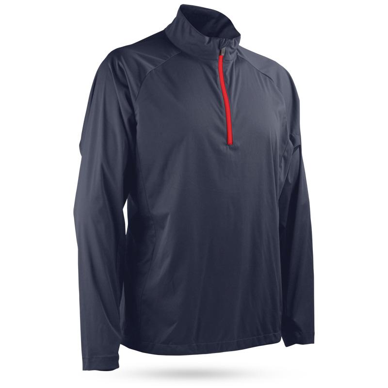 2020 Sun Mountain Zephyr LT Pullover - Mens