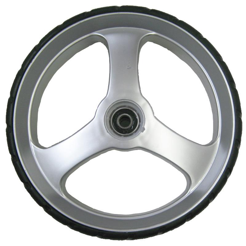 Sun Mountain Micro Cart Front Wheel - Original