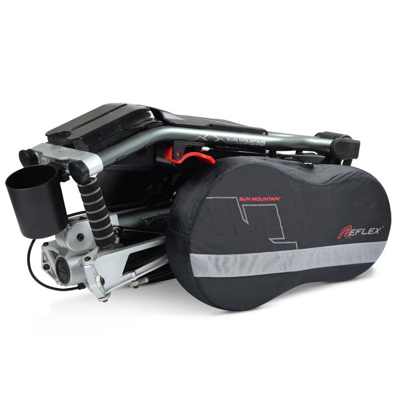 Sun Mountain Reflex Cart Wheel Cover