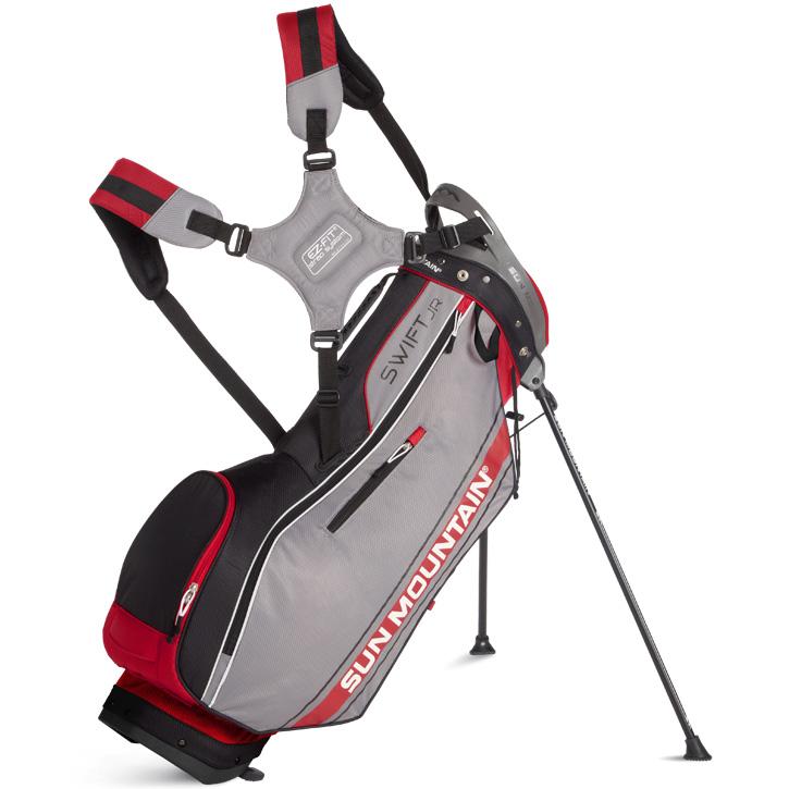 2016 Sun Mountain Swift Jr Golf Stand Bag At Intheholegolf Com