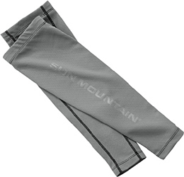 Medium Sun Mountain Thermal Sleeves Small Charcoal /& Large