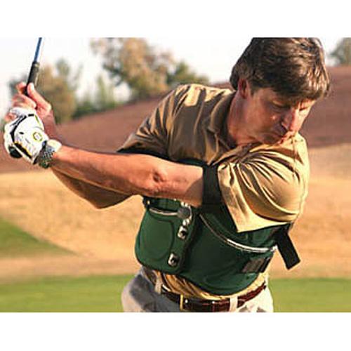 Swing Jacket Golf Swing Trainer At Intheholegolf Com