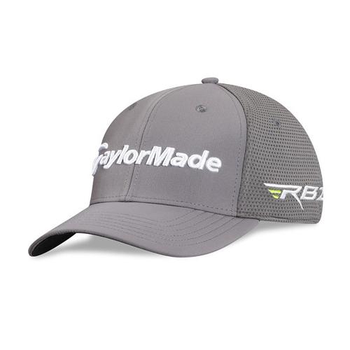 b5e9c2bcab7 TaylorMade 2012 Tour Cage Hat - Gray at InTheHoleGolf.com