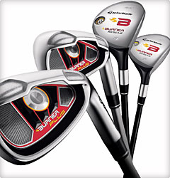 taylormade burner plus irons review