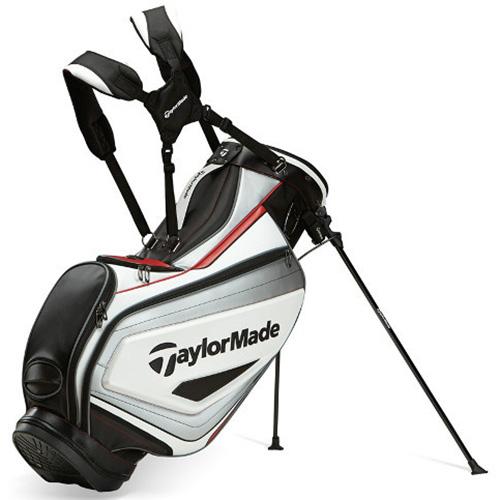 Taylormade Golf Bag >> Taylormade Tour Stand Golf Bag At Intheholegolf Com