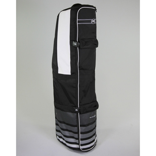 Travis Mathew Golf Travel Cover Black At Intheholegolf